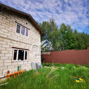 продажа дом с участком<br><i>Ногинск, ДНП Полесье-1,</i>