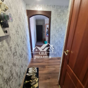 продажа квартира<br><i>Щёлково, Монино, улица Комсомольская, дом 12</i>