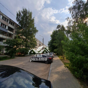 продажа квартира<br><i>Лосино-Петровский, улица Октябрьская, дом 20</i>