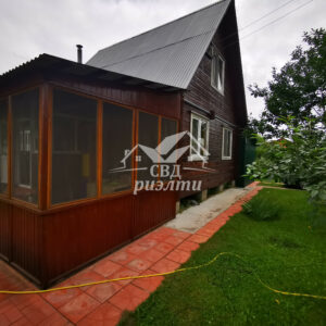 продажа дом с участком<br><i>Ногинск, Ветеран-ЦАО, дом 168</i>