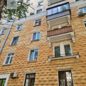 продажа квартира<br><i>Москва, улица 2-я Песчаная, дом 4</i>