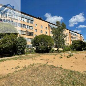 продажа квартира<br><i>Истра, Павловская Слобода, улица Дзержинского, дом 6</i>