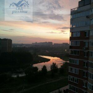 продажа квартира<br><i>Балашиха, улица Заречная, дом 31</i>