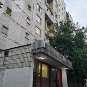 продажа квартира<br><i>Москва, улица Фрязевская, дом 3, корпус 2</i>