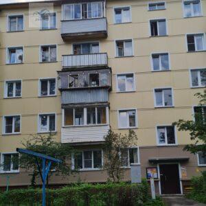 продажа квартира<br><i>Лосино-Петровский, улица Строителей, дом 5</i>